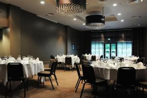 Village Hotel Leeds South, Отели  Лидс - big - 24