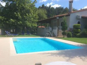 Beautiful Villa in Amazing Location - Nerotriviá