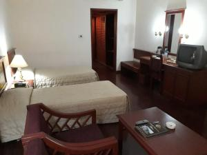 Breeze Residency, Hotel  Tiruchchirāppalli - big - 20