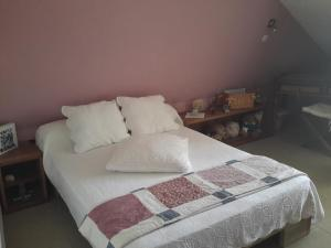 Ti coin Tranquille, Bed & Breakfasts  Saint-Leu - big - 15
