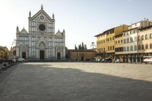 Duomo super central 2 bedrooms, Appartamenti  Firenze - big - 2