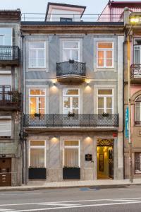 Predicados do Douro Palace, Affittacamere  Oporto - big - 81