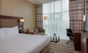 Doubletree by Hilton Hotel Bratislava (35 of 38)
