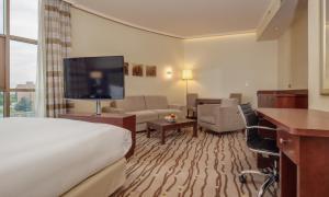 Doubletree by Hilton Hotel Bratislava (8 of 38)
