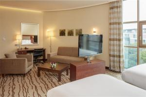 Doubletree by Hilton Hotel Bratislava (34 of 38)