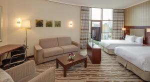 Doubletree by Hilton Hotel Bratislava (1 of 38)