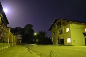 Apartment Latic