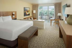 Hyatt Regency Indian Wells Resort & Spa, Resorts  Indian Wells - big - 21
