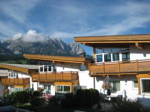 Alpenchalets Wilder Kaiser - Ellmau