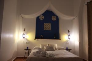 Hostal Puerta de Arcos, Hotels  Arcos de la Frontera - big - 11