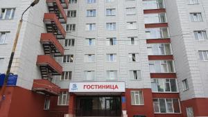 Гостиница Кварт