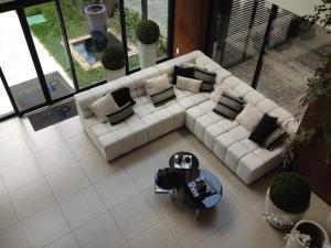 Apartamentos Vila Madalena, Apartments  Sao Paulo - big - 2
