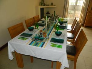 Team House, Guest houses  Nairobi - big - 27