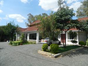 Team House, Guest houses  Nairobi - big - 31