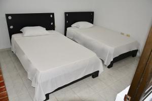 Ideal para familias, empresarios o viajeros, Apartmány  Cali - big - 6