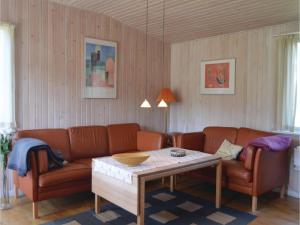 Holiday home Struer 13, Ferienhäuser  Humlum - big - 5