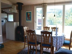 Holiday home Struer 13, Ferienhäuser  Humlum - big - 4