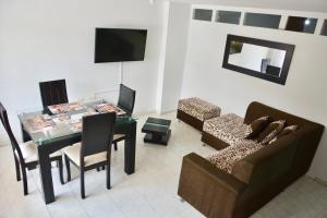Ideal para familias, empresarios o viajeros, Apartmány  Cali - big - 4