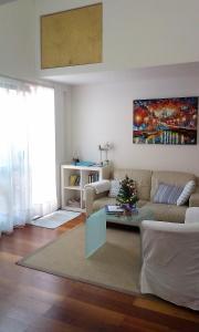 Ocean View Loft Apartment
