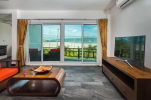 Idyllic Samui Resort, Rezorty  Choeng Mon Beach - big - 150