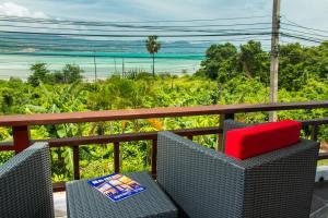 Idyllic Samui Resort, Rezorty  Choeng Mon Beach - big - 154