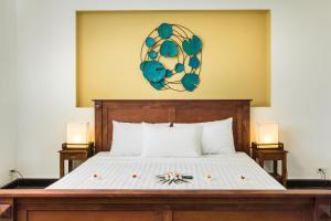 Idyllic Samui Resort, Rezorty  Choeng Mon Beach - big - 146
