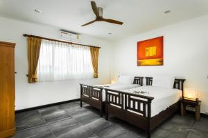 Idyllic Samui Resort, Rezorty  Choeng Mon Beach - big - 29