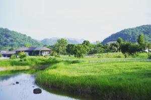 Monlada Khaoyai, Курортные отели  Mu Si - big - 37