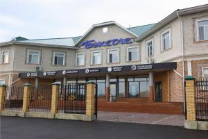 Отель Bahetle