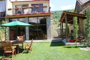 Dilijan Garden House, Vily  Dilijan - big - 7