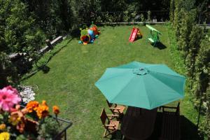 Dilijan Garden House, Vily  Dilijan - big - 5