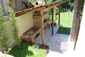 Dilijan Garden House, Vily  Dilijan - big - 4