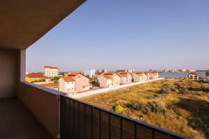 Apartament Axa, Apartments  Mamaia Nord – Năvodari - big - 4