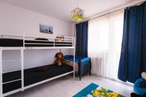 Apartament Axa, Apartments  Mamaia Nord – Năvodari - big - 11