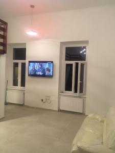 Fancy Marius Apartment