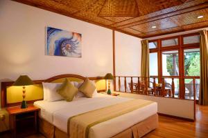 Bandos Maldives, Resort  Città di Malé - big - 13