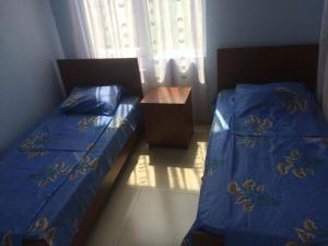 Guest House Novaya Volna
