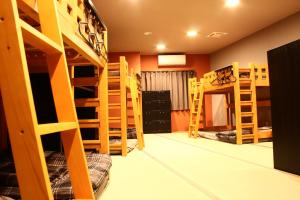 Kia Ora BudgetStay, Ostelli  Fukuoka - big - 28
