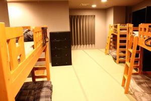Kia Ora BudgetStay, Ostelli  Fukuoka - big - 29