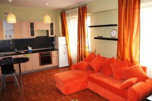 Avita Apartments at Dalnevostochnaya str