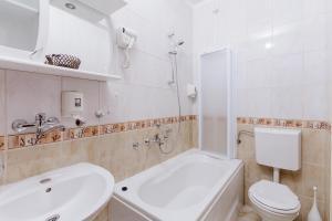 Hotel Montenegrino, Hotel  Teodo - big - 18