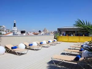 Axel Hotel Madrid (33 of 58)