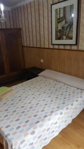 Double or Twin Room with Shared Bathroom and View