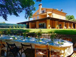 Hotel e pensioni Trevignano Romano | LIMBA