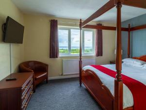 Springfield Hotel & Health Club, Hotels  Halkyn - big - 8