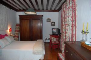 Casa da Quinta De S. Martinho, Penzióny  Vila Real - big - 42