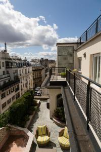 Majestic Hotel Spa, Szállodák  Párizs - big - 30