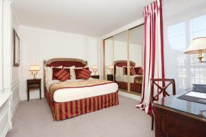 Majestic Hotel Spa, Szállodák  Párizs - big - 24