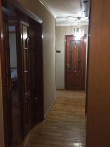 Apartment Center, Apartmány  Ternopil - big - 6