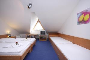 Hotel Claris, Hotels  Prag - big - 32